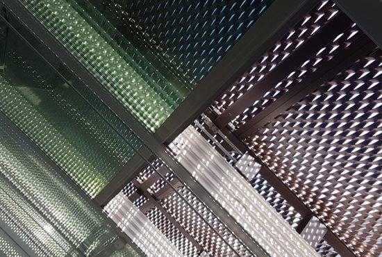 Åbenrå Danmark Glastak Solskydd
